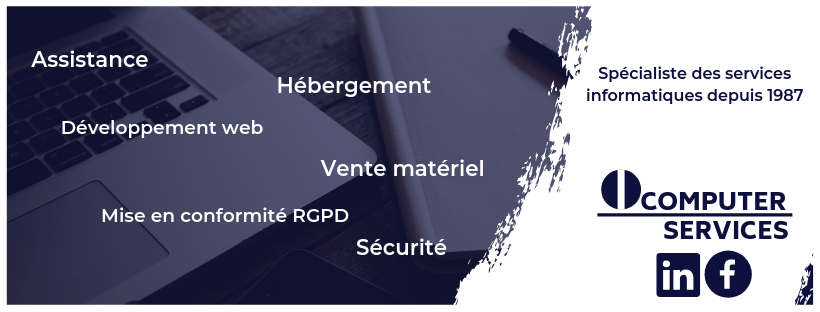 informatique montpellier